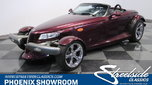 1999 Plymouth Prowler  for sale $22,995