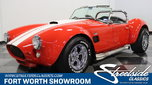 1965 Shelby Cobra  for sale $73,995