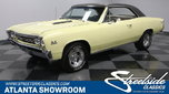 1967 Chevrolet Chevelle  for sale $44,995
