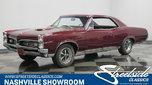 1967 Pontiac GTO  for sale $36,995