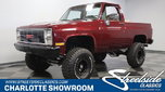 1984 GMC Jimmy  for sale $37,995