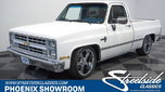 1987 Chevrolet C10  for sale $29,995