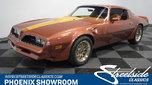 1978 Pontiac Firebird  for sale $36,995