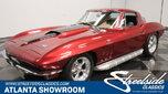 1966 Chevrolet Corvette LS6 Restomod  for sale $113,995
