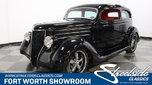 1936 Ford Sedan Streetrod  for sale $47,995