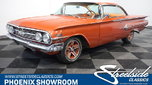1960 Chevrolet Impala for Sale $38,995