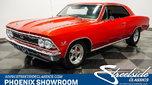 1966 Chevrolet Chevelle  for sale $69,995