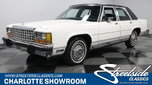 1986 Ford LTD Crown Victoria for Sale $7,995