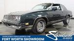 1986 Oldsmobile Cutlass  for sale $14,995
