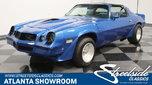 1981 Chevrolet Camaro  for sale $18,995