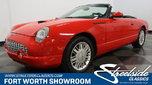 2003 Ford Thunderbird  for sale $11,995