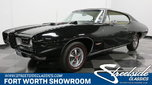 1968 Pontiac GTO  for sale $39,995