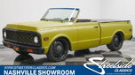 1971 Chevrolet C10  for sale $24,995