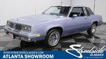 1983 Oldsmobile Cutlass  for sale $14,995