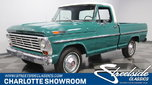 1967 Ford F-100  for sale $25,995