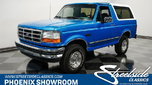 1994 Ford Bronco  for sale $38,995