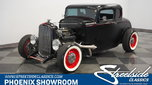 1932 Ford 5 Window  for sale $46,995