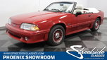 1989 Ford Mustang  for sale $21,995