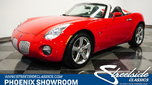 2007 Pontiac Solstice  for sale $17,995