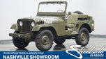 1952 Willys for Sale $48,995