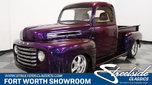 1950 Ford F1  for sale $51,995