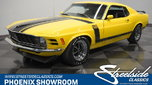 1970 Ford Mustang for Sale $84,995