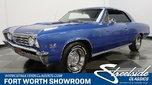 1967 Chevrolet Chevelle  for sale $49,995