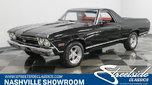 1968 Chevrolet El Camino  for sale $28,995