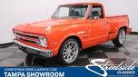 1967 Chevrolet C10 Pickup  for sale $27,995