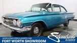 1960 Chevrolet Biscayne  for sale $32,995