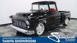 1955 Chevrolet 3100 Big Window Restomod  for sale $119,995