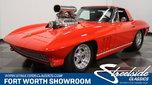 1965 Chevrolet Corvette Pro Street  for sale $104,995
