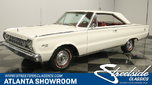1966 Plymouth Satellite  for sale $23,995