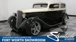1934 Chevrolet Sedan Delivery  for sale $37,995