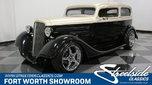 1934 Chevrolet Sedan Delivery  for sale $35,995