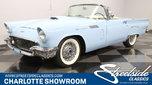 1957 Ford Thunderbird  for sale $44,995