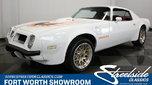 1974 Pontiac Firebird  for sale $31,995