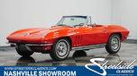 1965 Chevrolet Corvette Sting Ray  for sale $62,995