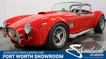 1966 Shelby Cobra  for sale $66,995