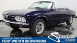 1966 Chevrolet Corvair  for sale $24,995