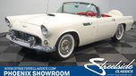 1956 Ford Thunderbird for Sale $35,995