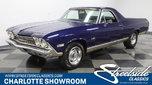 1968 Chevrolet El Camino  for sale $14,995