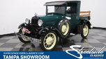 1929 Ford Model A  for sale $32,995