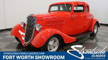 1934 Ford 5 Window  for sale $56,995