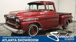 1959 Chevrolet Apache  for sale $34,995