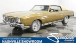 1972 Chevrolet Monte Carlo  for sale $24,995