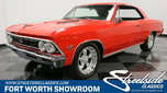 1966 Chevrolet Chevelle  for sale $42,995