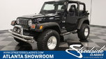 2004 Jeep Wrangler  for sale $28,995