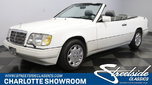 1995 Mercedes-Benz E320  for sale $18,995