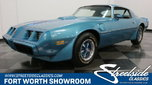 1979 Pontiac Firebird  for sale $18,995